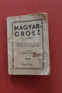 Magyar-orosz zsebkonyv (1945) 2